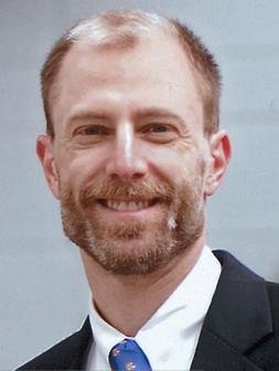 Warren Lasher