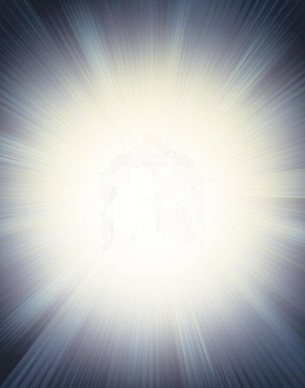 Supreme Light