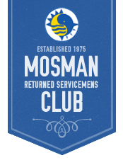 Mosman Club logo