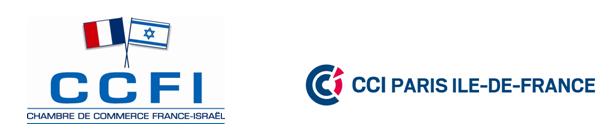 logos ccfi cci paris
