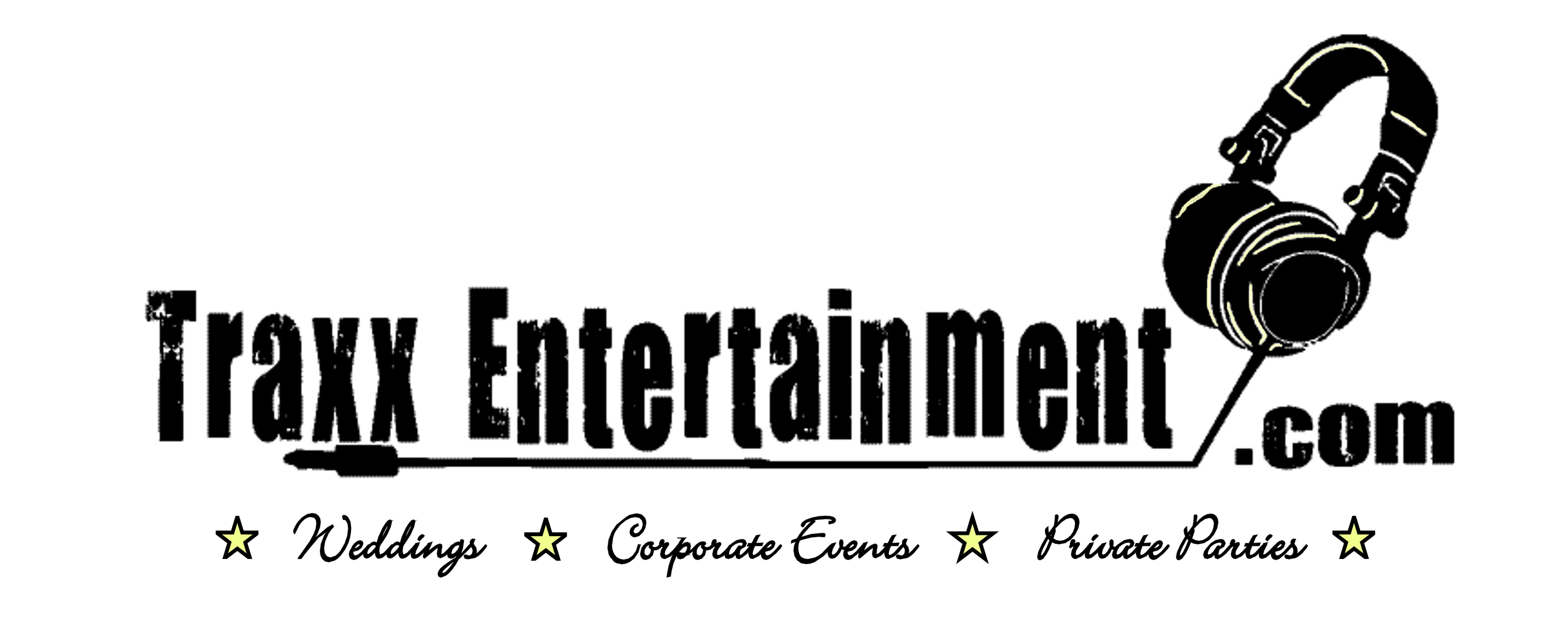 Traxx Entertainment logo