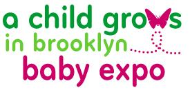 Brooklyn Baby Expo presented by A Child Grows in Brooklyn