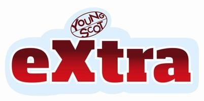 Young Scot Extra logo