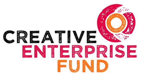 Creative Enterprise Fund logo