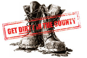 Terroir boots logo