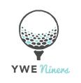 YWE Niners Logo