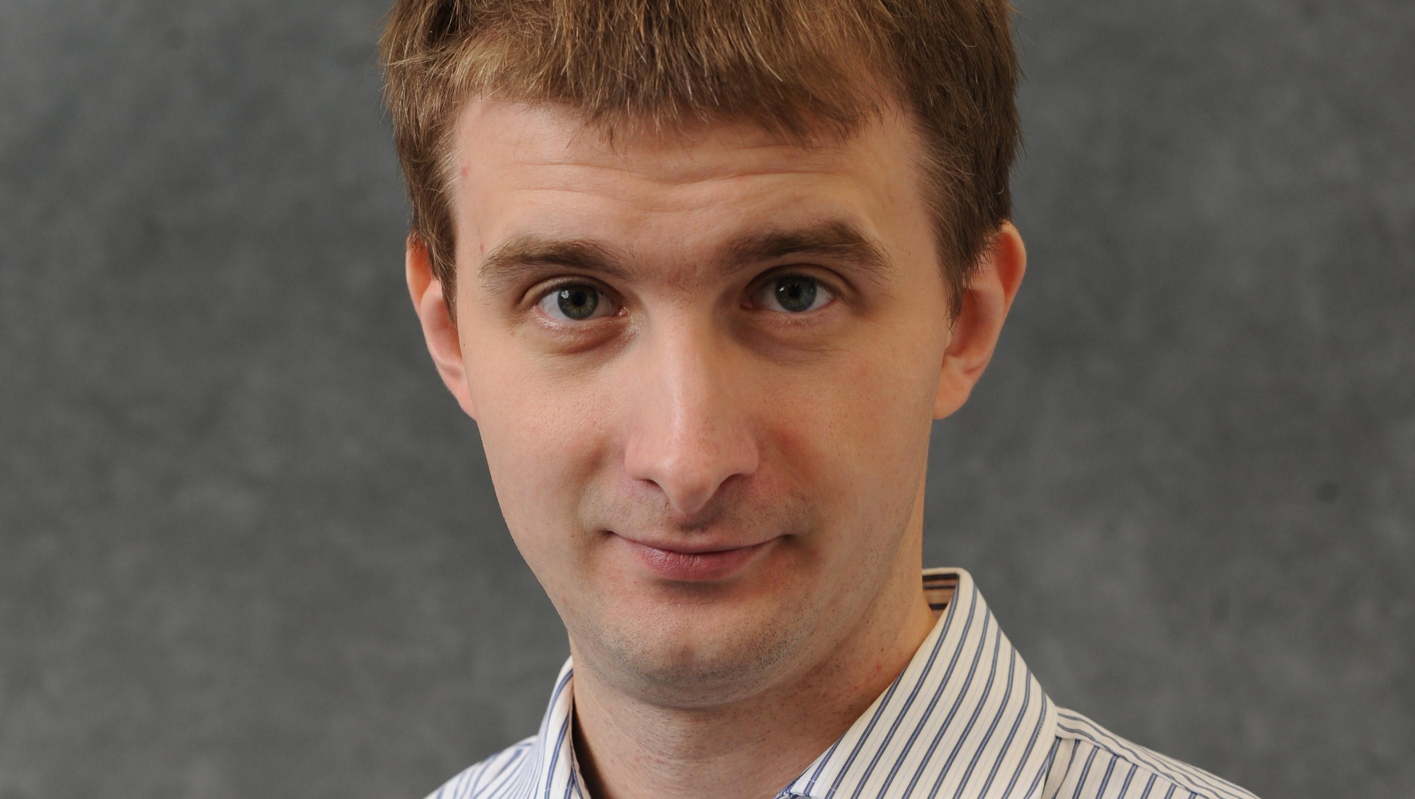 Alexander Nikolaev, University at Buffalo