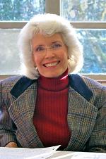 Presenter, Nan Phifer