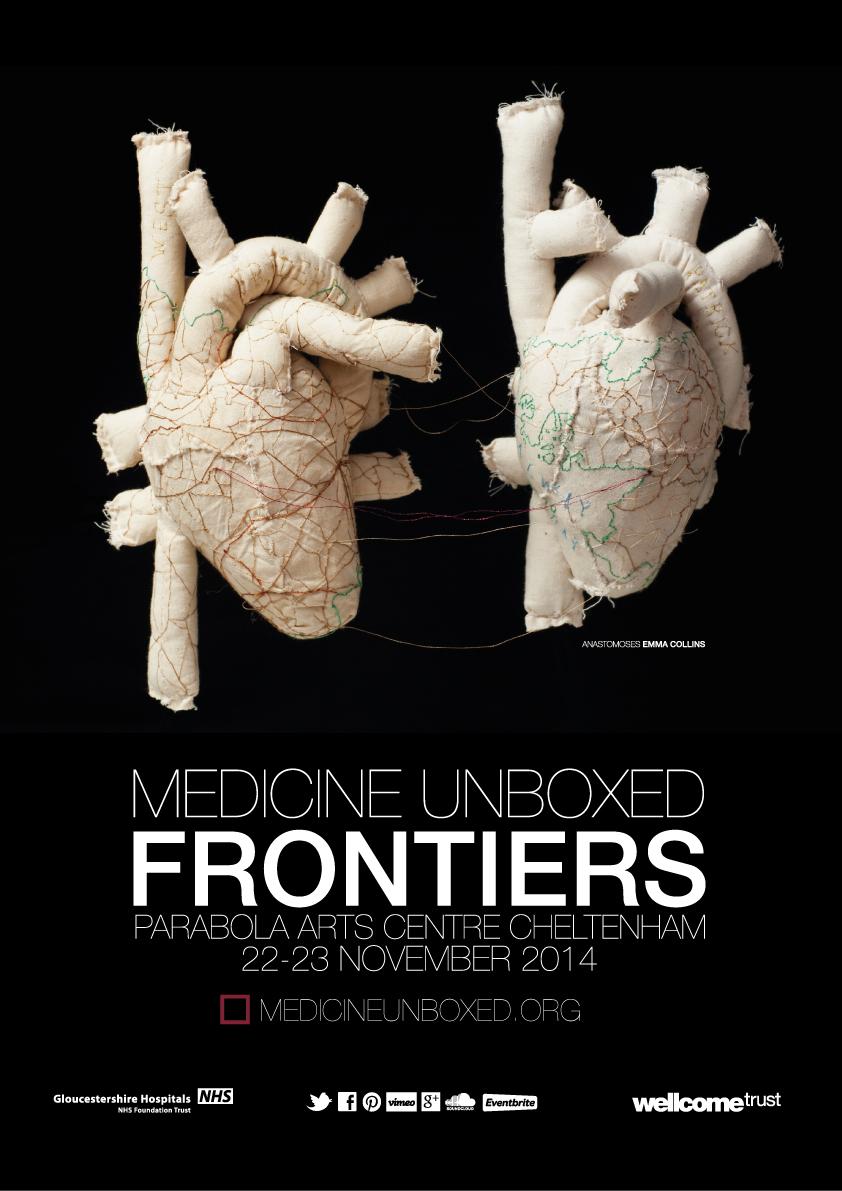 Medicine Unboxed Frontiers