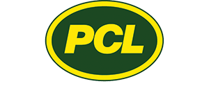 PCL Construction Leaders Logo