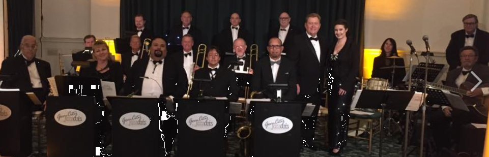 GemCity Jazz Cats