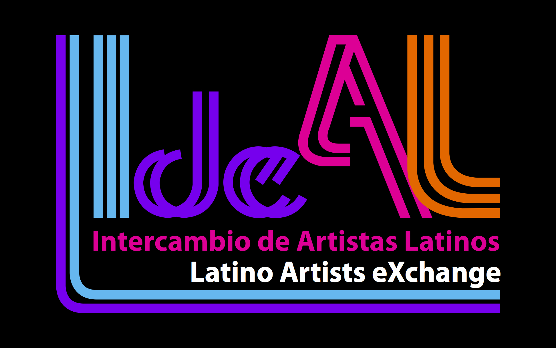 LAX IdeAL logo