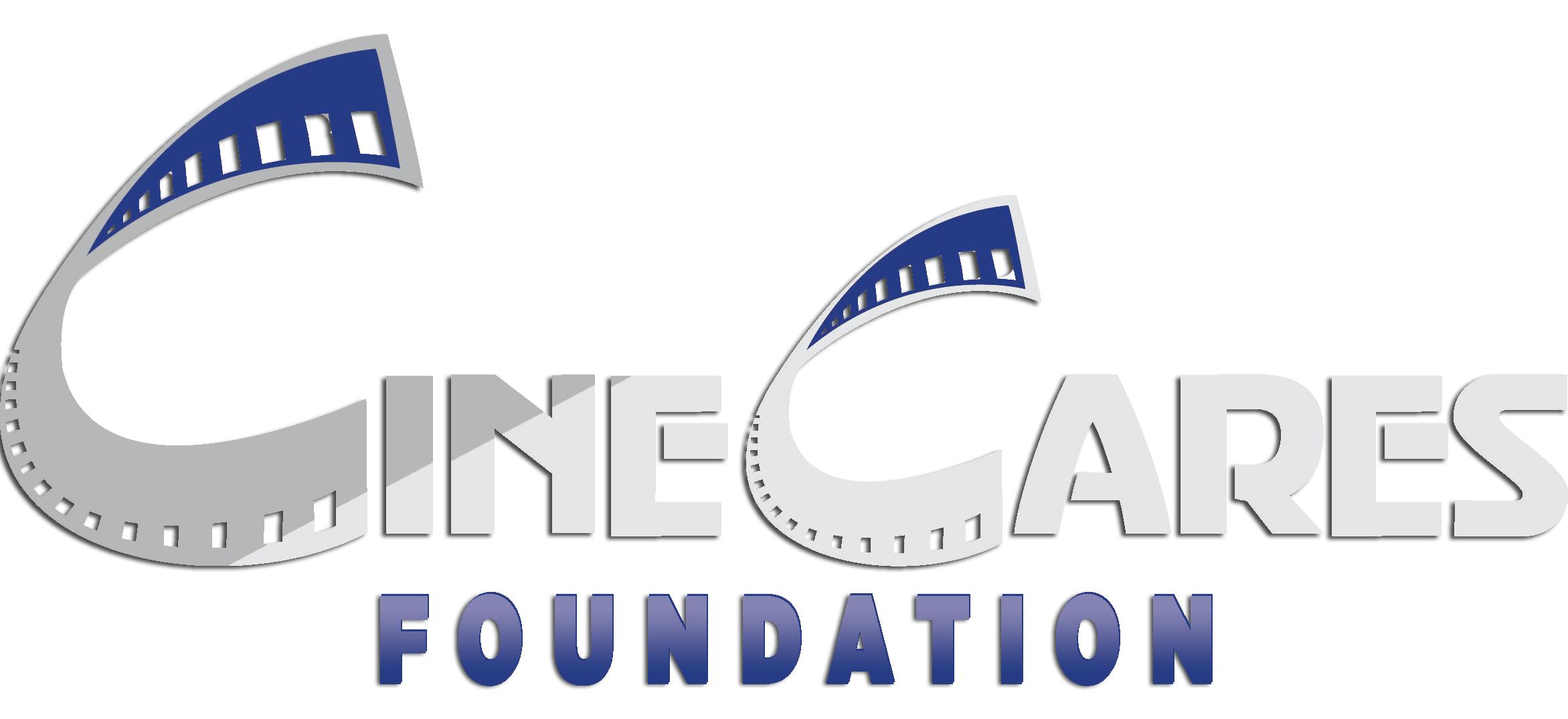 CineCares Logo