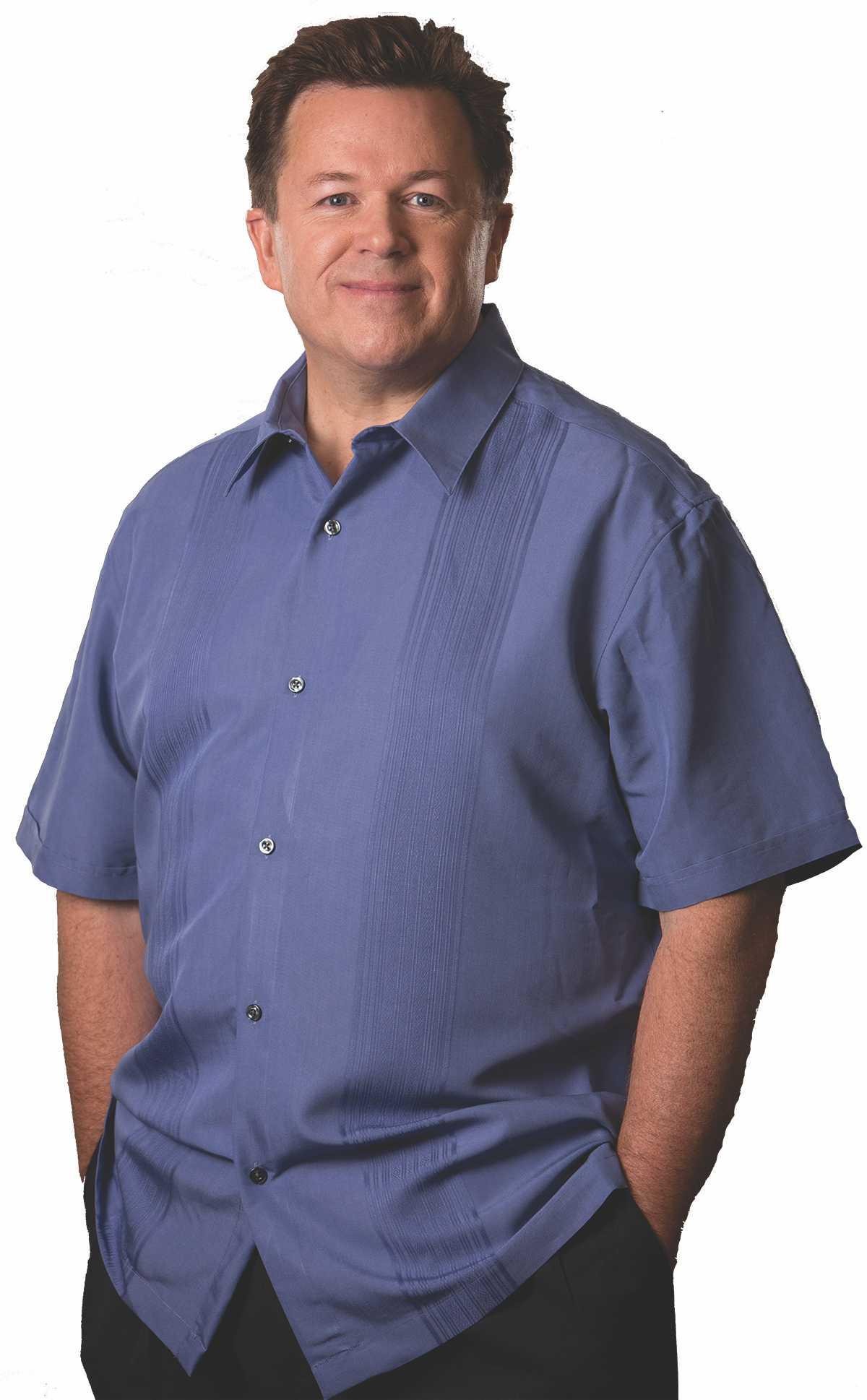 David Kauffman
