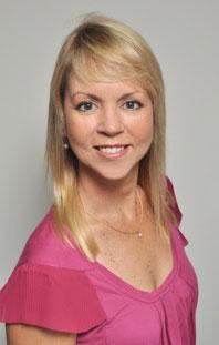 Deborah Jackson from Easy Marketing