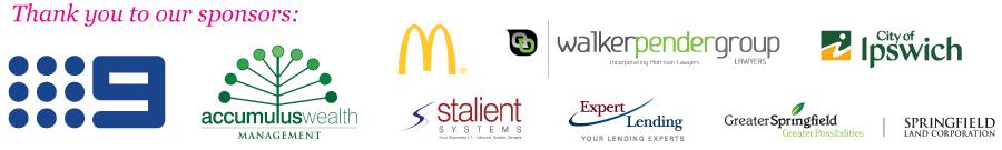 GSIWD 2015 Event Sponsors