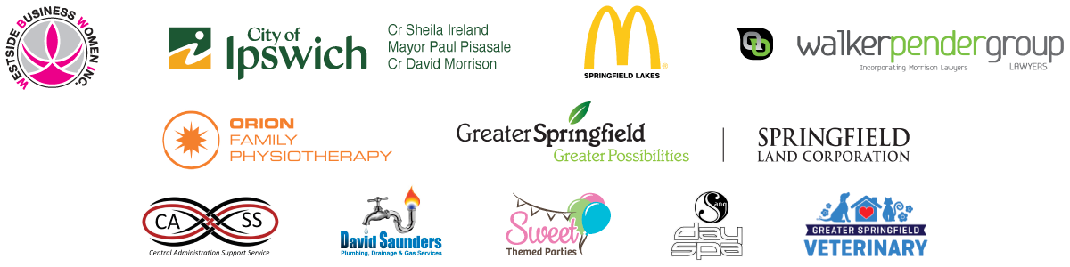 GSIWD 2017 sponsors