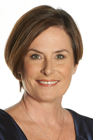 Kylie Blucher - Managing Director Nine Qld