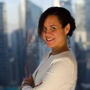 Iliana Oris Valiente, CPA, CA, Founder, ColliderX