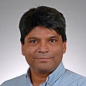 Lalit Canaran, VP Development Leonardo IoT Smart Connected Business at SAP Labs