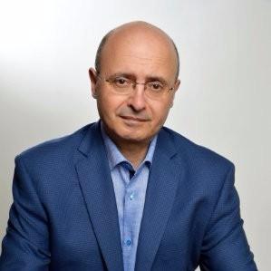 William Mougayar, Author of The Business Blockchain