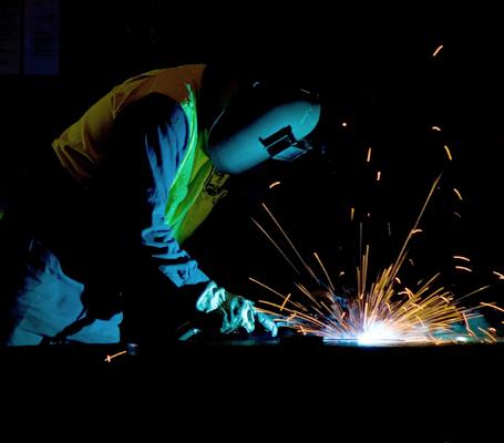 Atlas Engineering Welding