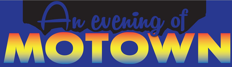 Evening of Motown Logo