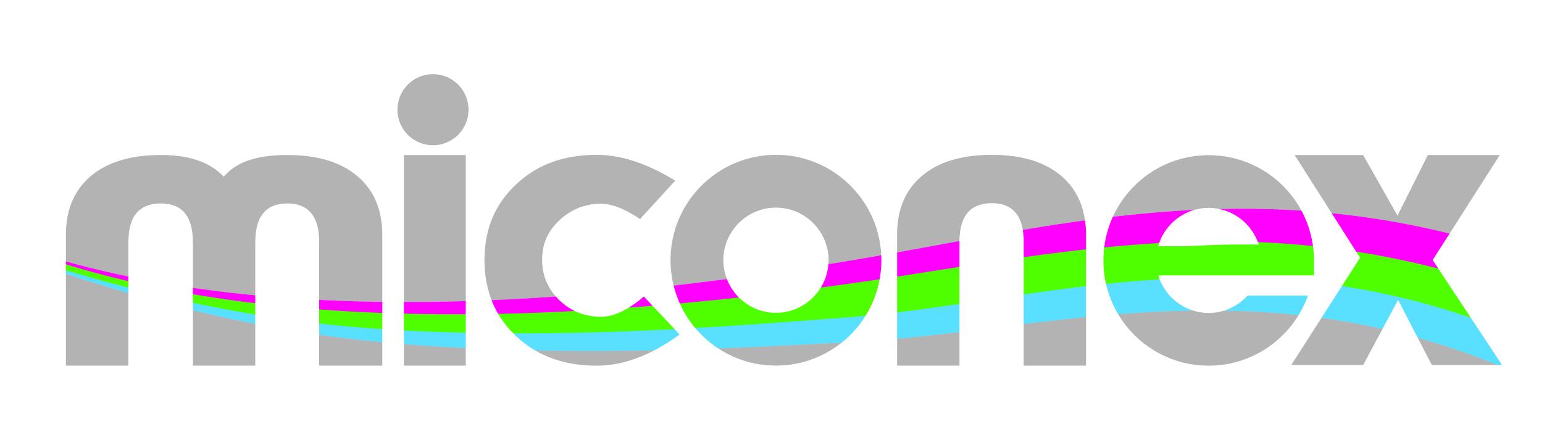 miconex logo
