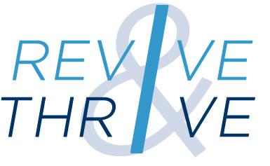 Revive & Thrive logo