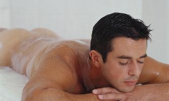 nude massage cleveland