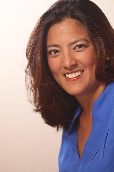 Jen Yokoyama Headshot
