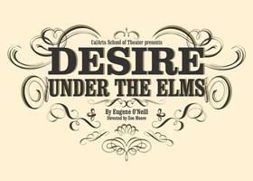 DESIRE UNDER THE ELMS - Eventbrite