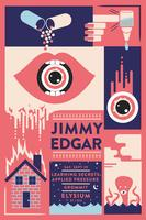 JIMMY EDGAR 9.29 with Applied Pressure & Learning Secrets