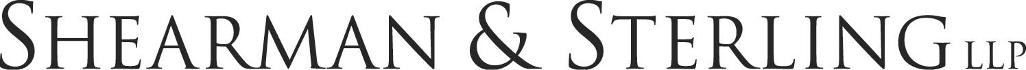Shearman and Sterling LLP Logo