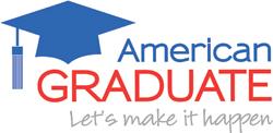 American Graduate logo