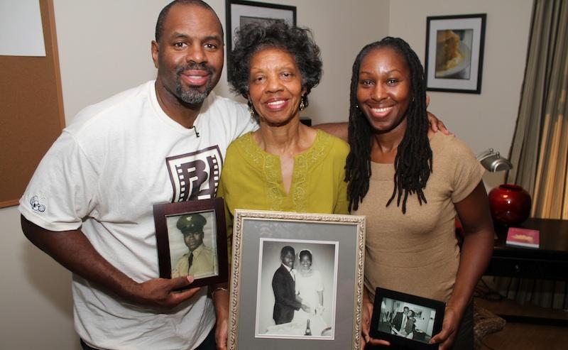 Byron_family