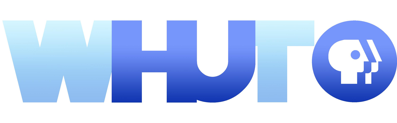 WHUT new logo