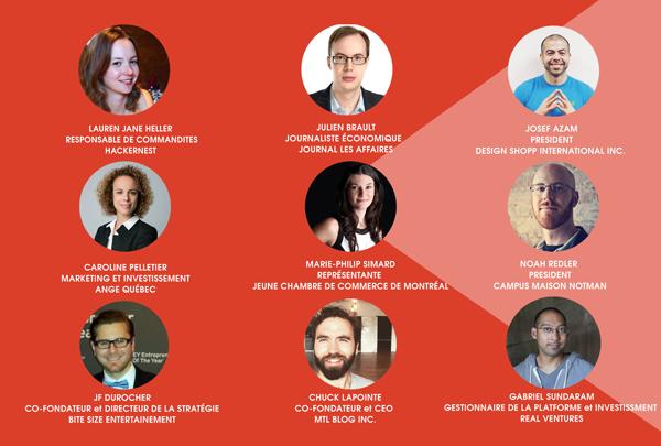 mtlnewtech  startups judges