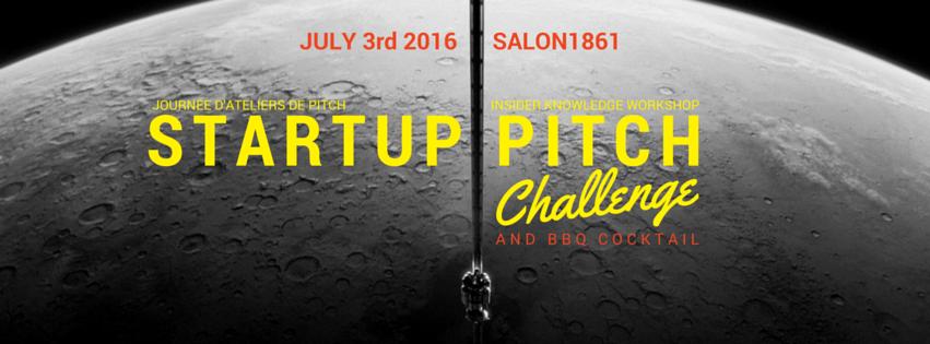 workshop startup banner