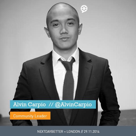 Alvin Carpio
