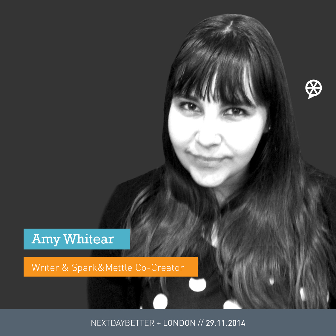 Amy Whitear