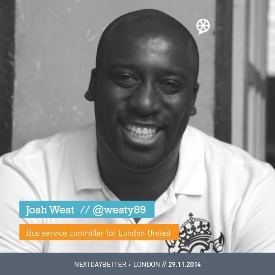 Joshua West