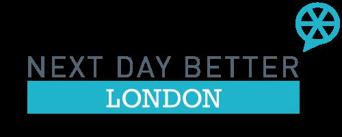 NextDayBetter London