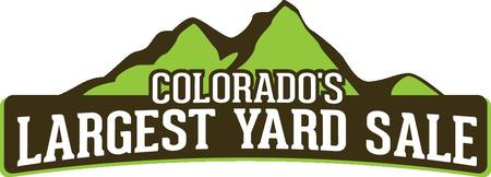 Colorado's Largest Yard Sale