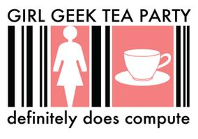 Girl Geek Tea Party – Mathematical Origami – Sun 17th April...