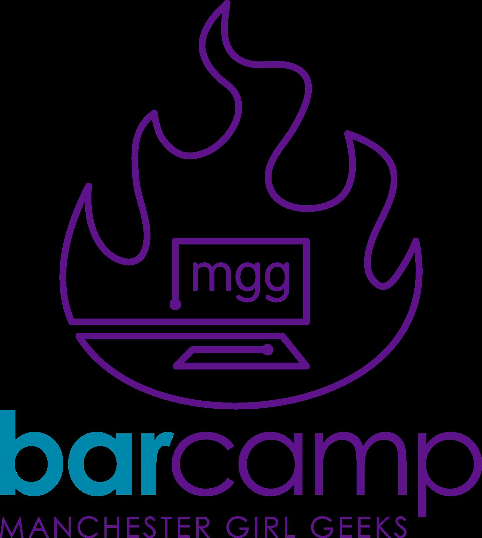 BarCamp 2016 Logo