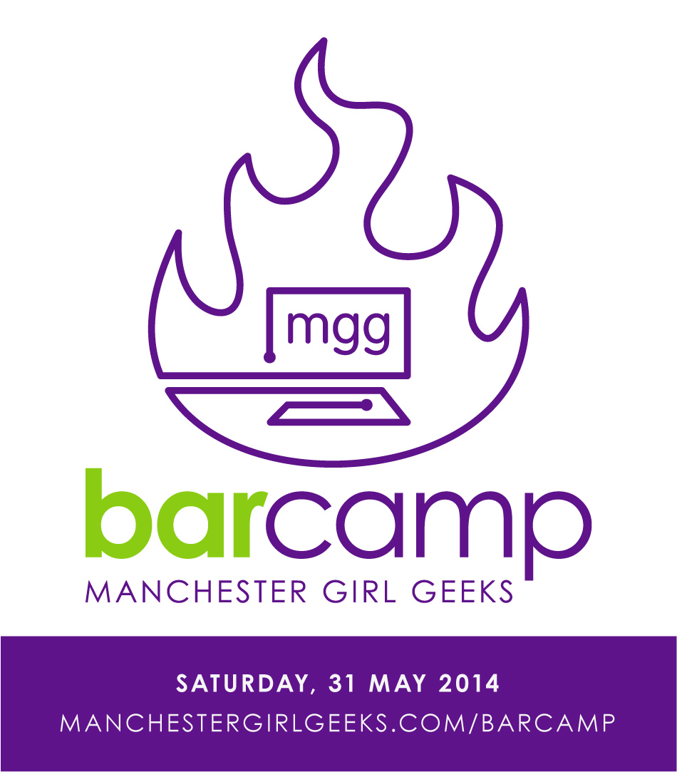 Manchester Girl Geeks BarCamp