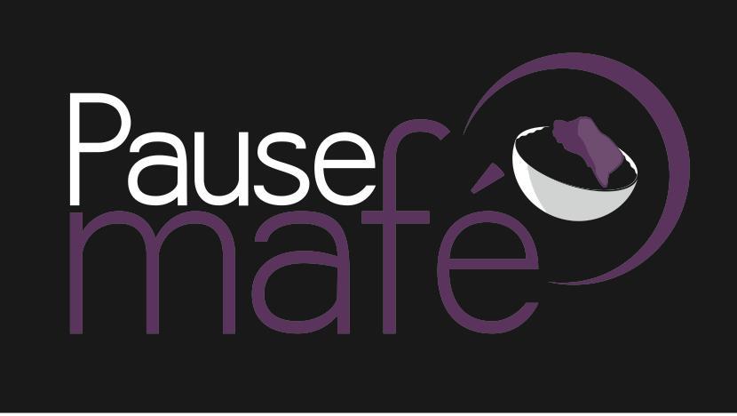 Logo Pause Mafé