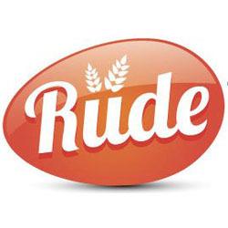 Logo Rude Baguette