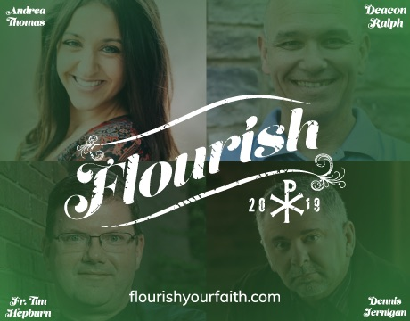 Flourish 2019 Speakers
